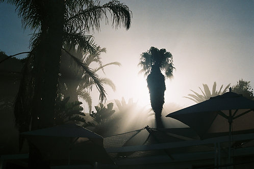 Sunrise, Clifton