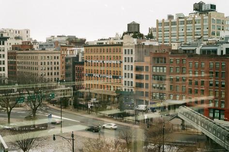 View | New York, 2018