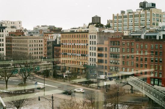 View   New York, 2018
