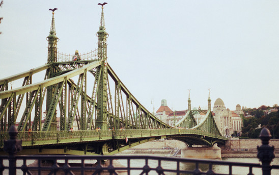 Bridge 02   Budapest, 2015