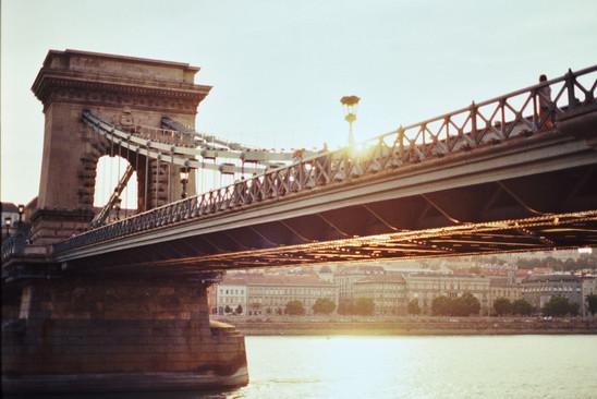 Bridge   Budapest, 2015
