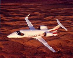 Lear 60 flying.jpg