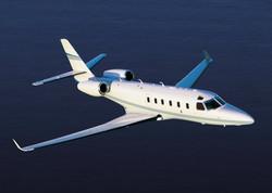 G100 Flying