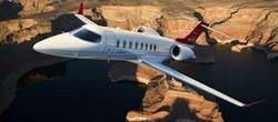 Lear 75 Flying.jpg