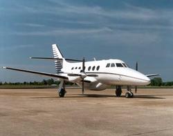 jetstream 32 ground