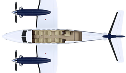 King air 250 Floorplan.png