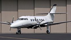 Jetstream 32 exterior