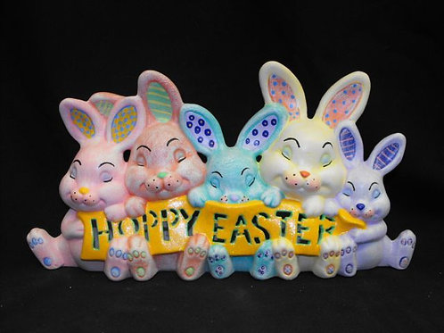 """Hoppy Easter"" Light"