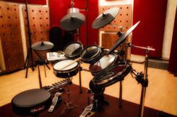 Drum Machine Custom