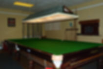 okehampton conservative club