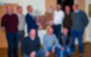 Generalversammlung 2019 bei Pieper