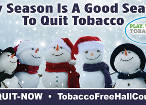 Any Season Is A Good Season To Quit