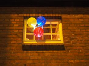 Die Veedels-Lichter - ein voller Erfolg