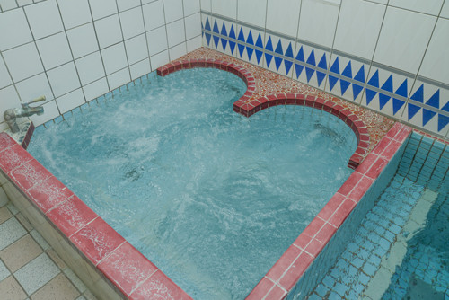 C.ジェット風呂 D.スワリ風呂