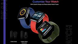 Top 6 Smart Watches Under 5000 | Latest List