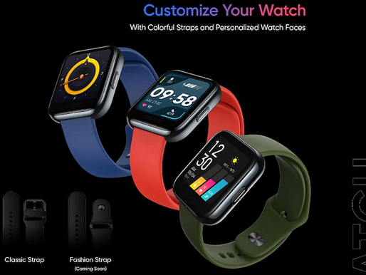 Top 6 Smart Watches Under 5000 | Latest List