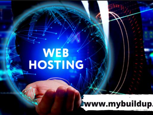 Web Hosting क्या है? यह कितने प्रकार की होती है?