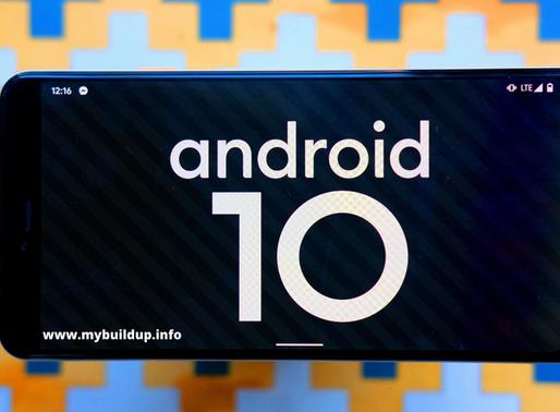 Android 10 (Q) क्या है Android 11 में मिलेंगे ये 5 शानदार फीचर