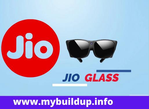 What is Jio Glass? कैसे  इस्तेमाल करे?