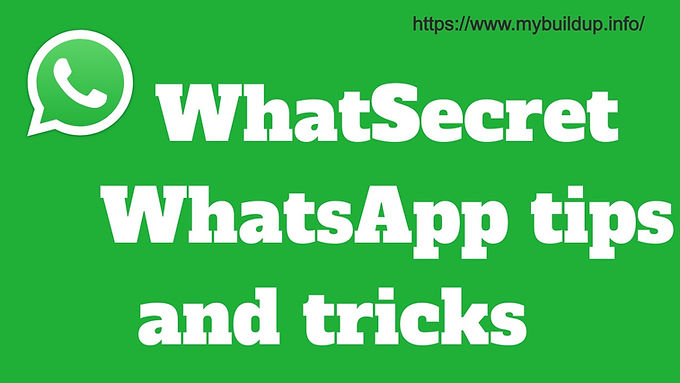 Secret WhatsApp tips and tricks you might not know about