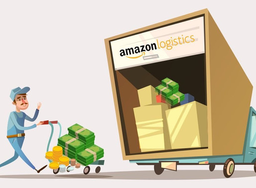 Amazon के साथ 4 घण्टे काम करके कमाये हर महीने 60 हज़ार तक - part time work with amazon