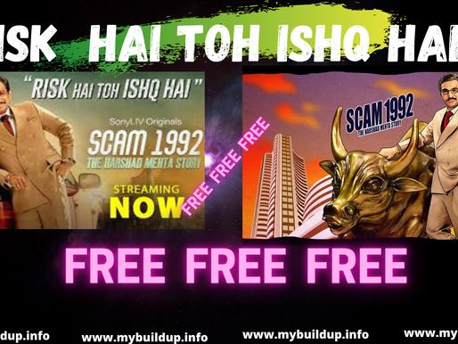 इस तरीके से मिलेगा  Scam 1992 The Harshad Mehta Story or Sony LIV Premium Subscription Free में