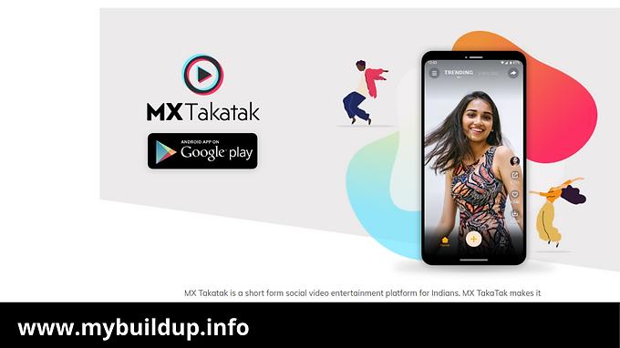 TikTok की जगह लेने आया MX Player का TakaTak ऐप