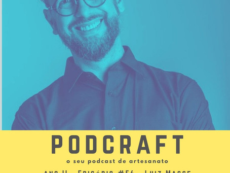 PodCraft: #56 - Luiz Masse