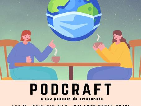 PodCraft: #67 – Canal Craft