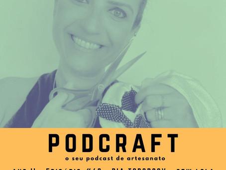 PodCraft: #68 – Bia Toporcov