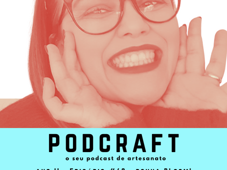 PodCraft: #62 – Donna Bloom