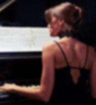 Spectacle de piano