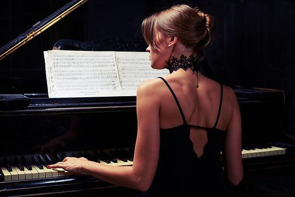 Фортепианное шоу