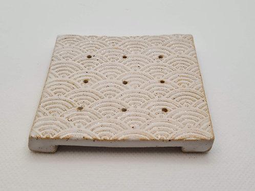 Sarah Glazier Ceramics Soap Dish