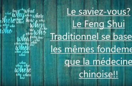 """Quels sont les """"symptômes"""" d'un mauvais Feng Shui?"""