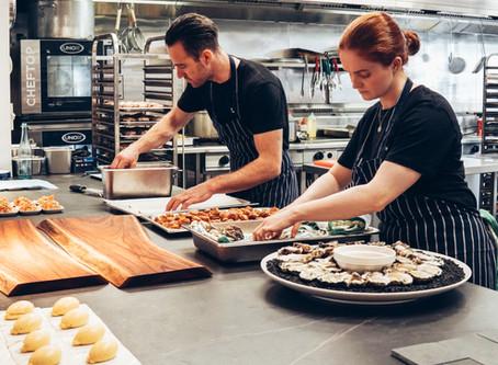 Le dégraissage réglementaire des hottes de cuisine professionnel