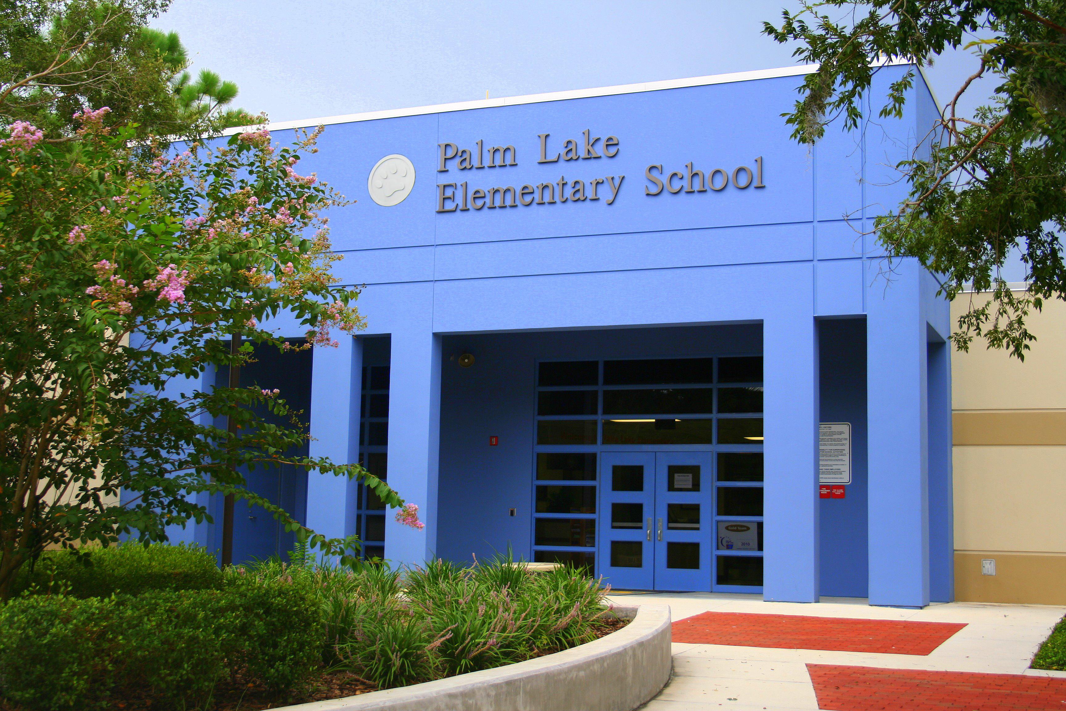 Palm Lake Elementary