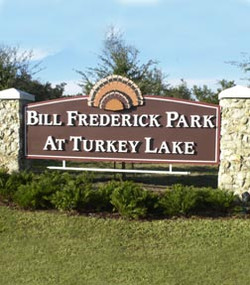 Bill Frederick Park at Turkey Lake