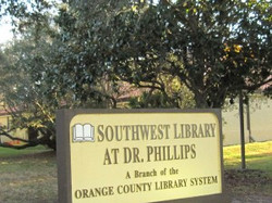 Southwest Library