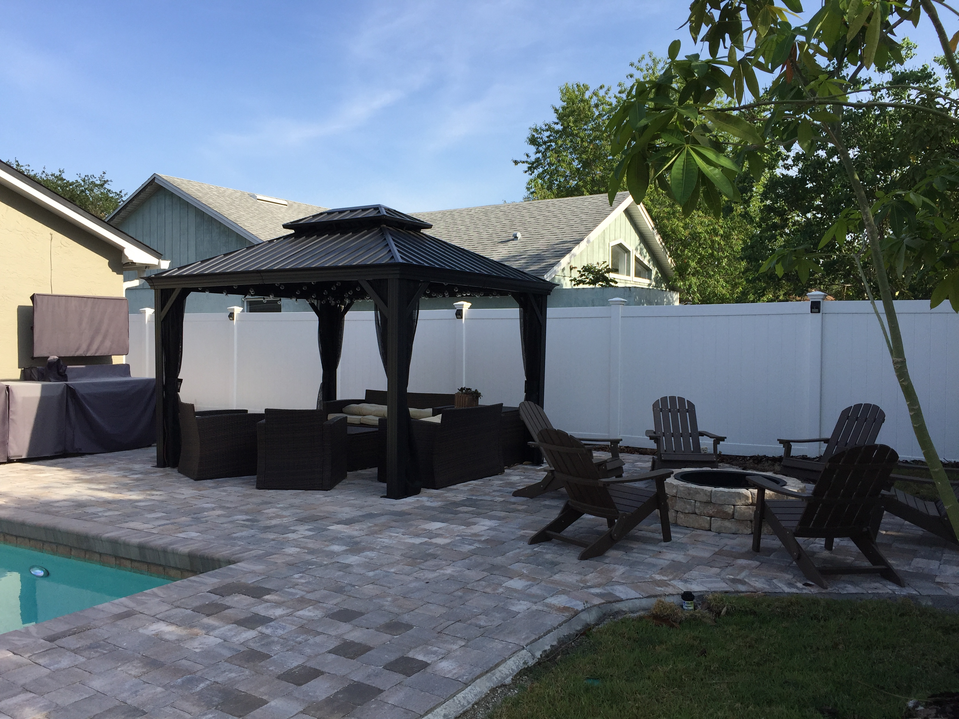 YTQ  Summer 2017 Velez backyard