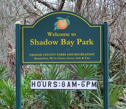 Shadow Bay Park