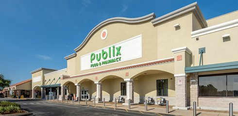 Publix, Dr. Phillips Marketplace