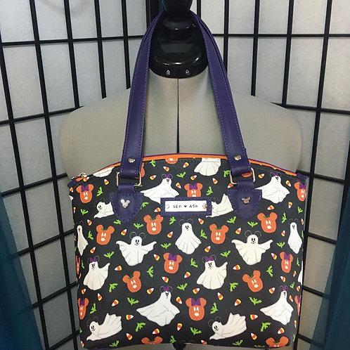 Mickey & Minnie Halloween Handbag