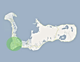 George Town Map Hotels Cayman Islands Clarks tour