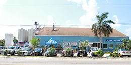 Caybrew Brewery Cayman Islands Amvivo