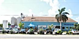 Caybrew Brewery Cayman Islands Amvivo