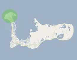 West bay Map Hotels Cayman Islands Clarks tour