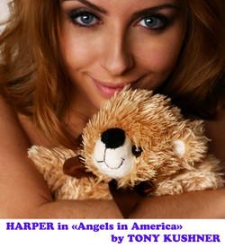 Role : Harper Pitt