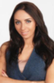 Yana Milanberg Actress ART theatre film New York