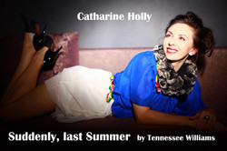 Role: Catharine Holly
